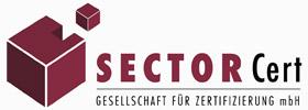 Logo SectorCert